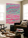 Meadow Tapestry Wall Mural by Doug Chinnery