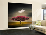 Medusa Cloud Wall Mural – Large by Philippe Sainte-Laudy