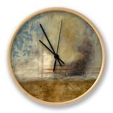Patina V Clock
