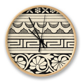 Ornamental Tile Motif III Ur af Vision Studio