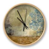Patina IV Clock