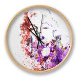 Marilyn Monroe Uhr von  NaxArt