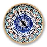 Oriental Mosaic In Morocco Ur af p.lange