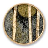 Metallic Moonlight II Ur af Nancy Slocum