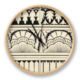 Ornamental Tile Motif VII Ur af Vision Studio