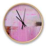 Sweet Emotion I Clock by Erin Ashley