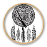 Ethnic Dream Catcher Ur af  transiastock