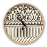 Ornamental Tile Motif V Uhr von  Vision Studio