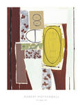 The Painter Giclee Print by Robert Motherwell