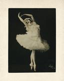 Anna Pavlova Premium Giclee Print