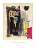 Untitled, 1943 Reproduction procédé giclée par Robert Motherwell