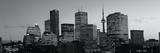 Toronto Skyline Giclee Print