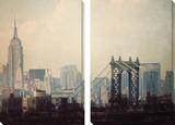 Nueva York Láminas por Irene Suchocki