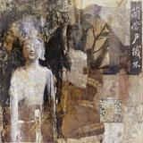 Inner Chi I Gicléetryck av Edwin Douglas