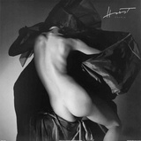 American Nude (1982) Prints by Horst P. Horst