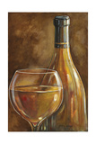 White Wine Photographic Print by Gregory Gorham