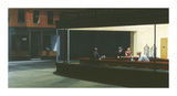 Nighthawks Premium Edition by Edward Hopper