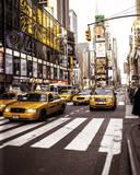 Times Square Giclee Print by Joseph Eta