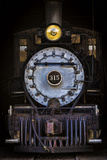 Locomotive II Photographic Print by Kathy Mahan