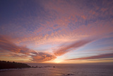 Sunset Sky I Fotodruck von Rita Crane