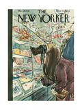 The New Yorker Cover - March 28, 1936 Premium Giclee Print by Perry Barlow