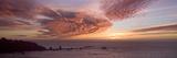 Sunset Sky III Fotodruck von Rita Crane