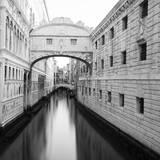 Venetian Bridge Giclee Print by Joseph Eta