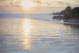 25 mph Beach Photographic Print by Roberta Murray