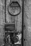 Ridgeway Door II Photographic Print by Kathy Mahan