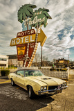 Vintage Car II Photographic Print by Philip Clayton-thompson