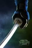 Les Tortues Ninja3 Masterprint