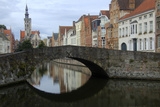Brugge I Photographic Print by George Johnson