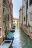 Waterways of Venice II Prints by George Johnson