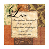 Love - special Photographic Print by Gregory Gorham