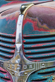 Truck Detail III Photographic Print by Kathy Mahan