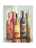 Wine Cellar Motif I Prints by Gregory Gorham
