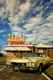 Vintage Car I Photographic Print by Philip Clayton-thompson