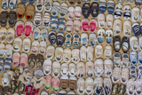 Baby Shoes III Photographic Print by Kathy Mahan