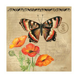 Butterfly Photographic Print by Gregory Gorham