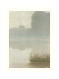 St. Clair Mist Photographic Print by Sammy Sheler