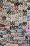 Baby Shoes I Photographic Print by Kathy Mahan