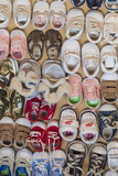 Baby Shoes II Photographic Print by Kathy Mahan