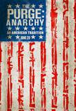 The Purge: Anarchy Masterprint