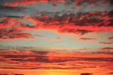 Colorful Sunset I Photographic Print by Philip Clayton-thompson