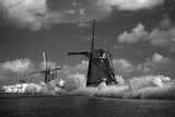 Windmill II Photographic Print by George Johnson