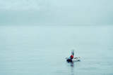Pesca Stampa fotografica di Roberta Murray
