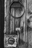 Ridgeway Door I Photographic Print by Kathy Mahan