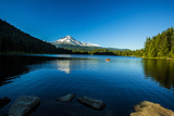 Trillium Lake I Photographic Print by Philip Clayton-thompson