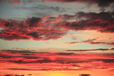 Colorful Sunset II Photographic Print by Philip Clayton-thompson