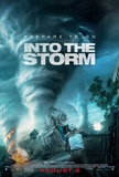 Into The Storm Posters